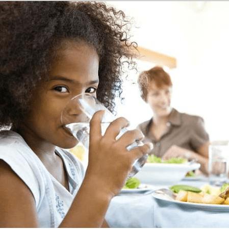 Minum Air Putih, Sebelum atau Setelah Makan ya? - Tara Nature